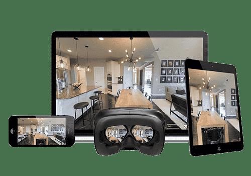reality capture visite virtuelle
