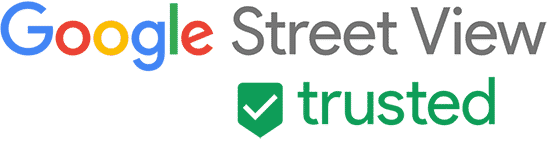 Google Street View trusted 360 phographer badge1