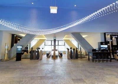 Hotel Intercontinental Davos