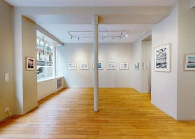 Galerie d'Art à Paris