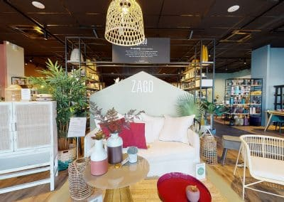 Concept Store Zago Annemasse