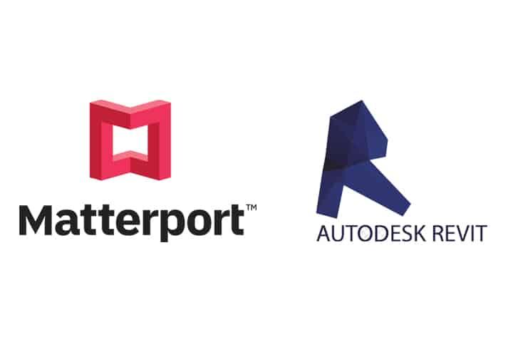 matterport-revit